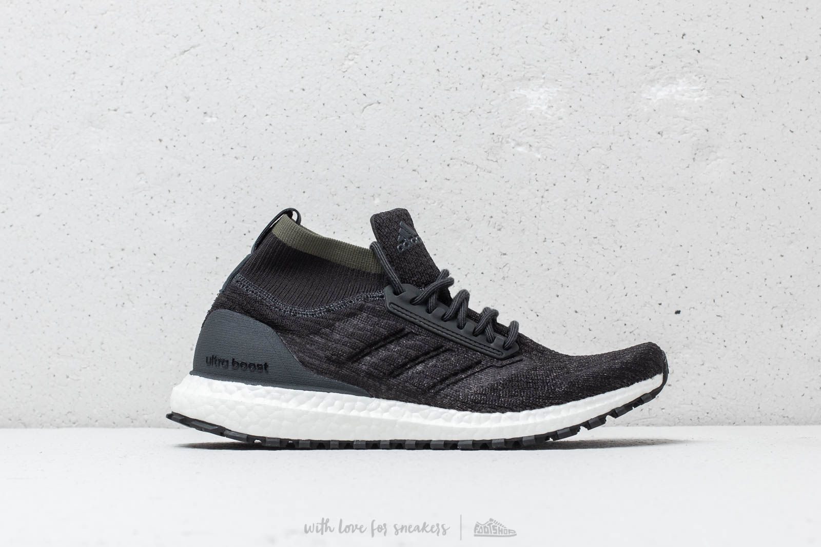e2781aa3ea2a3 adidas UltraBOOST All Terrain Carbon  Core Black  Cloud White at a great  price 198