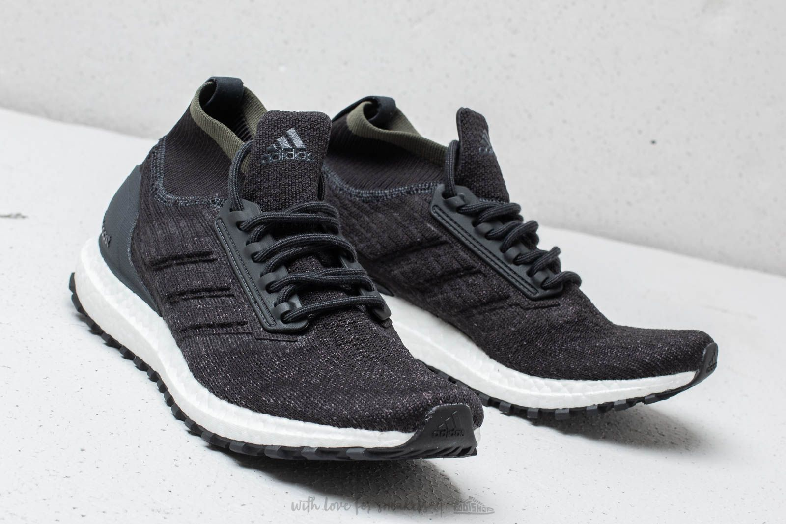 e2ecac94a1e closeout adidas ultra boost shoes black 66dd3 7e970