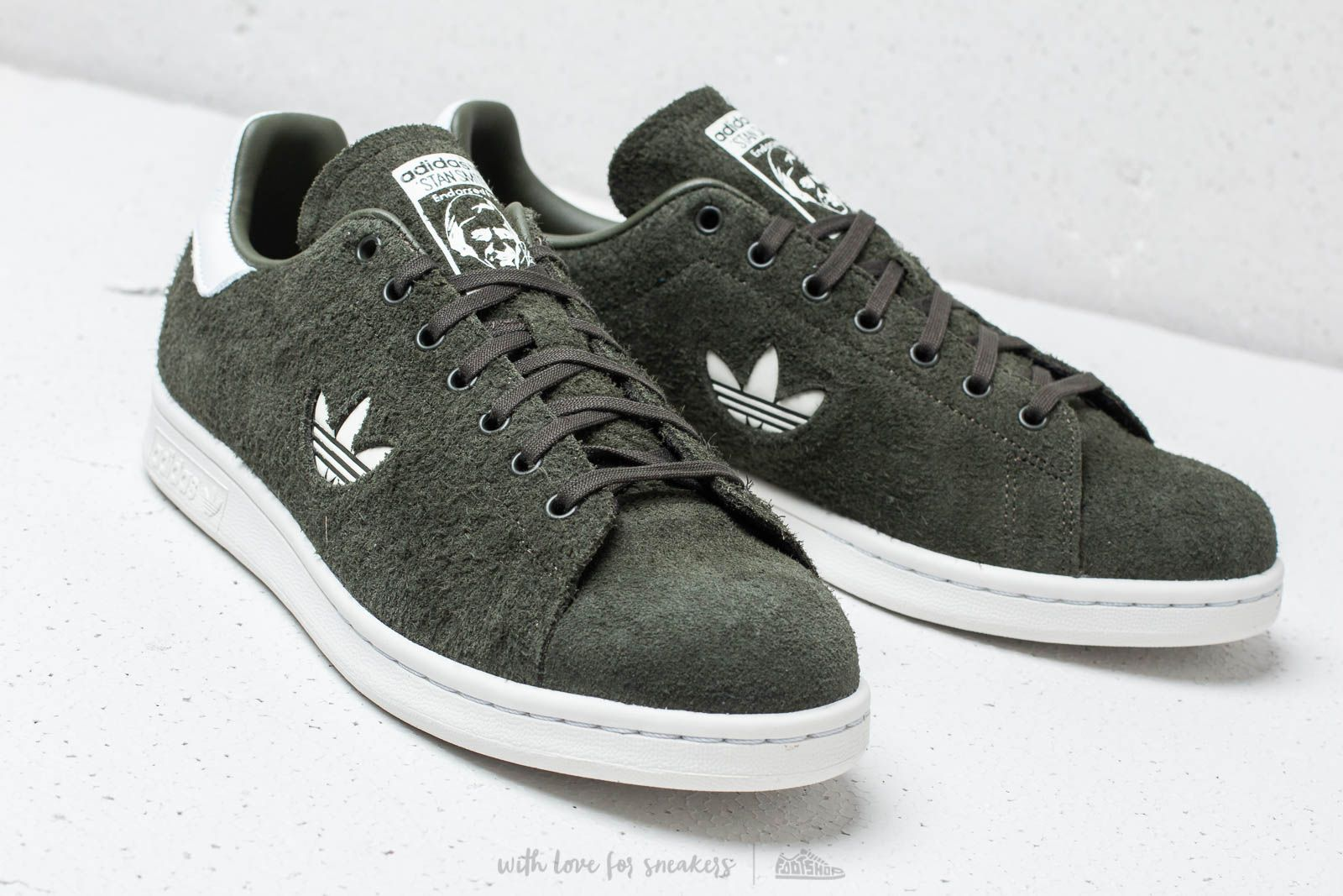 Men's shoes adidas Stan Smith Night