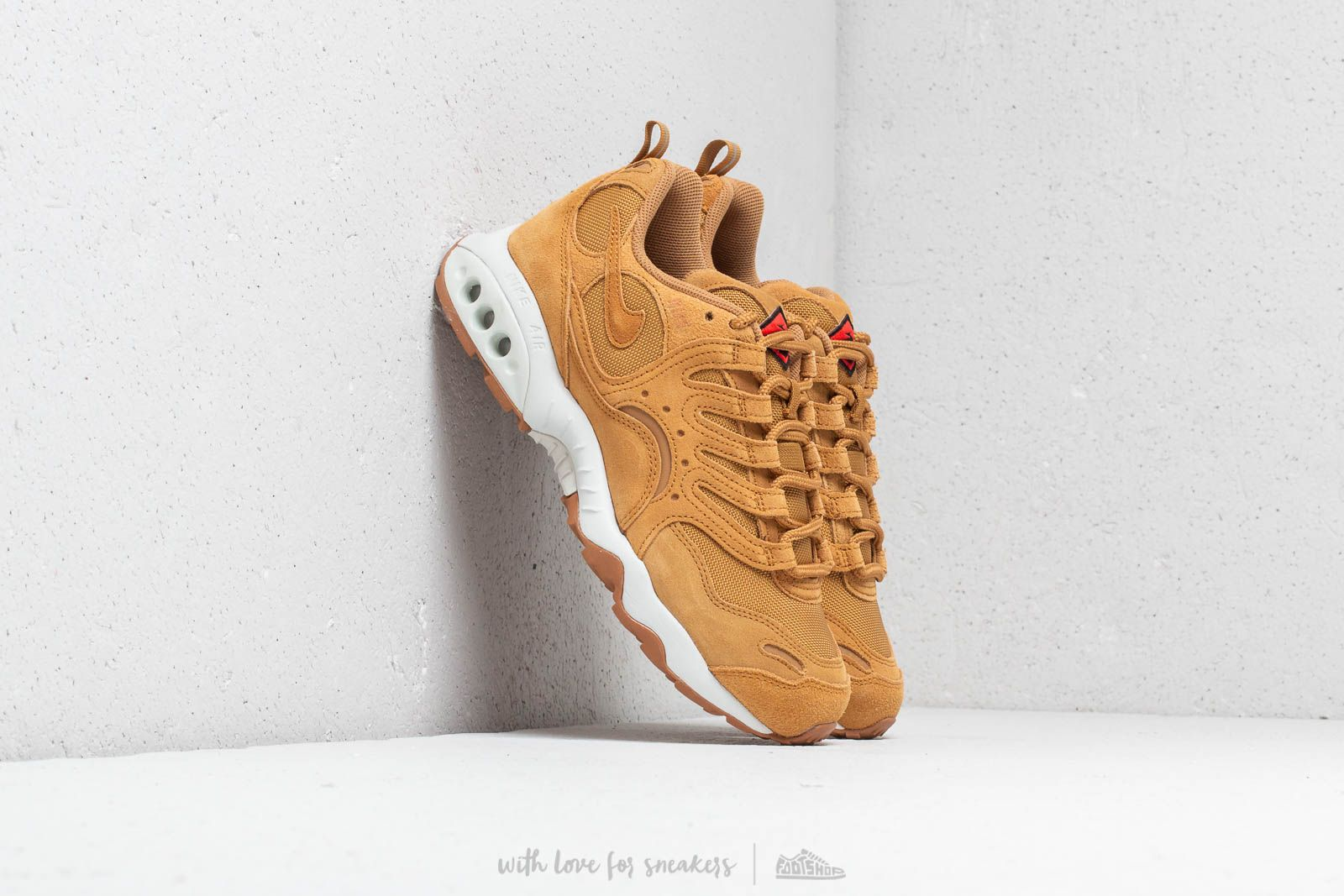 Nike Air Terra Humara ´18 Leather Wheat/ Wheat-Light Bone za skvělou cenu 2 720 Kč koupíte na Footshop.cz