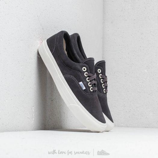 Men's shoes Vans OG Era LX (Suede) Asphalt