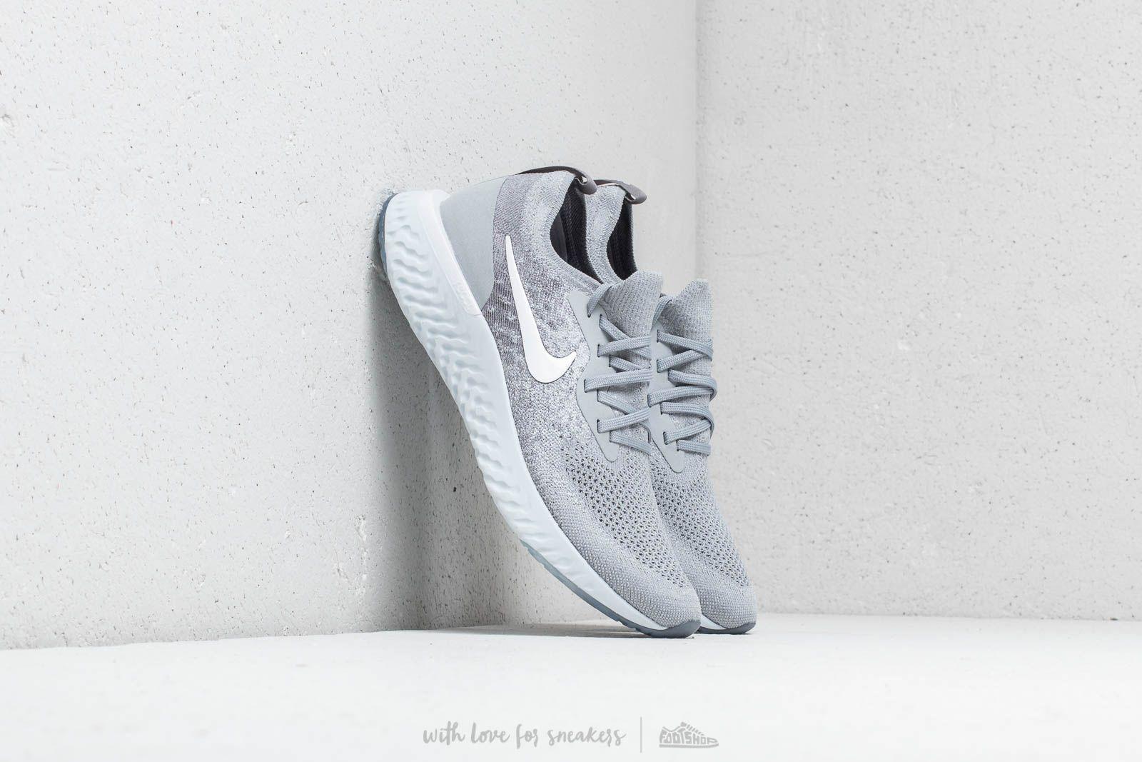Nike Epic React Flyknit