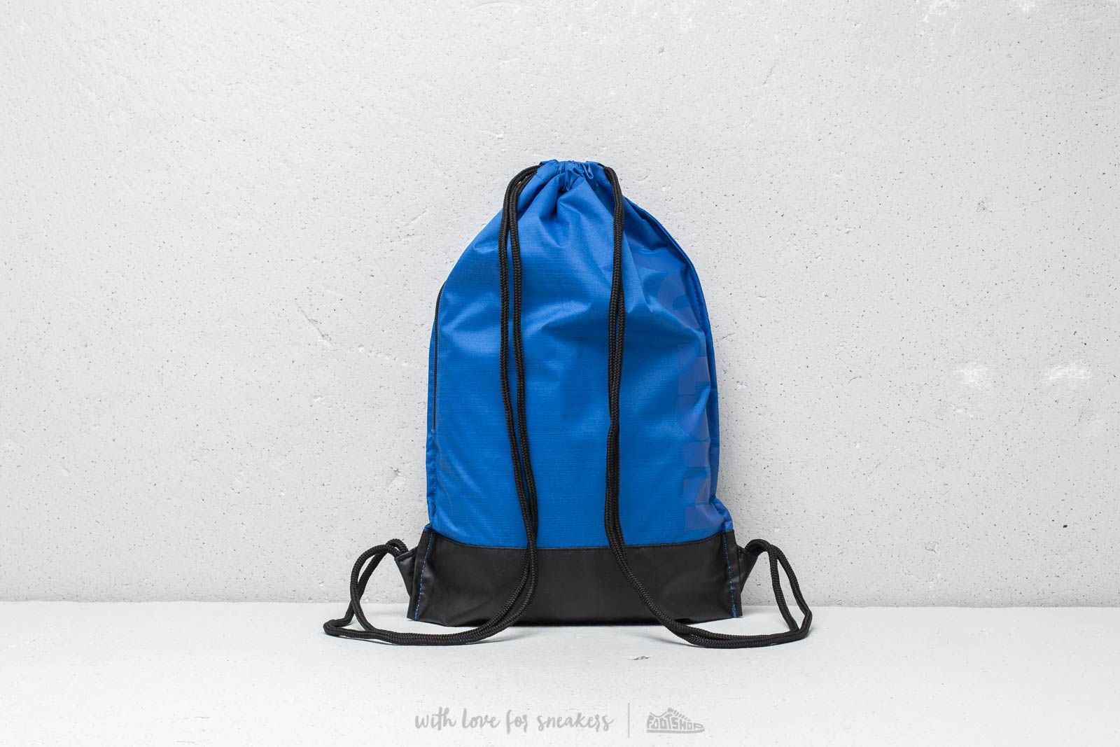 f3ff6b9076 Nike Brasilia Gymsack Blue at a great price £11 buy at Footshop