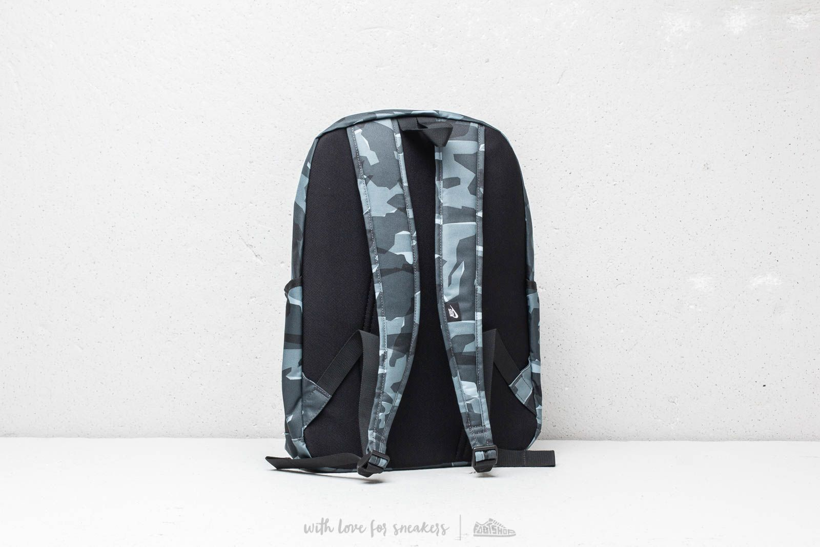 4d2c9807214 Nike All Access Soleday Backpack Camo Grey at a great price 67 лв купете в  Footshop