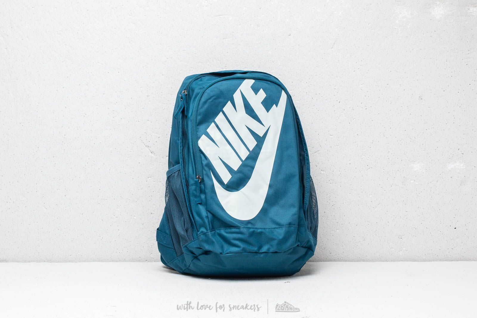 Nike Hayward Futura Backpack Blue at a great price 29 € buy at Footshop ac62cc6c3097b