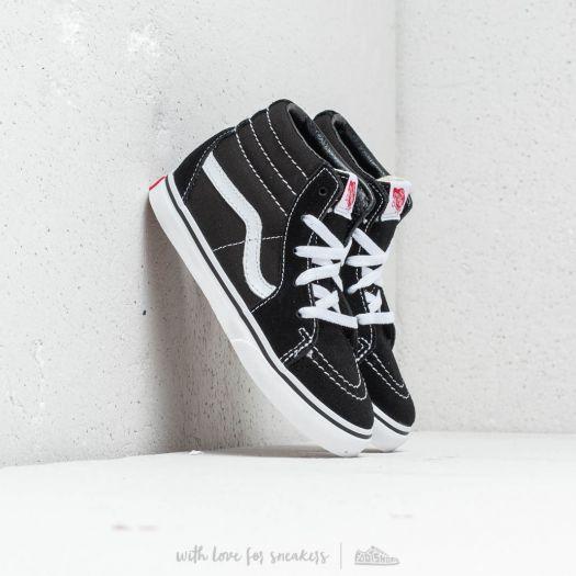 Dětské tenisky a boty - Vans  39fd6e8f448