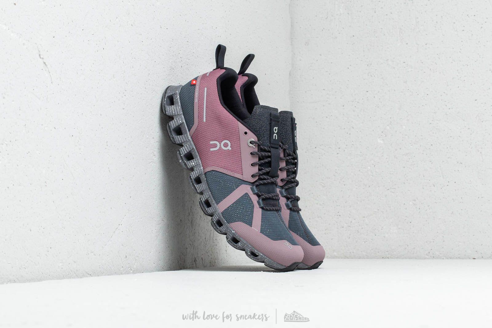 On Running Cloud Edge Moonlight Iris/ Dust za skvělou cenu 2 750 Kč koupíte na Footshop.cz