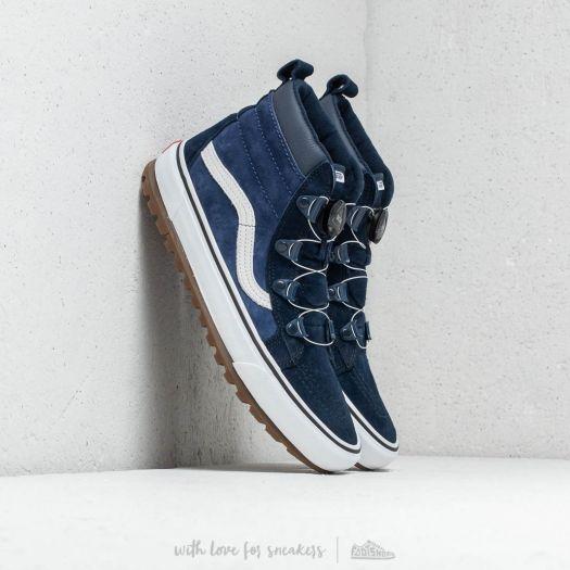 shoes Vans Sk8-Hi BOA (MTE) Navy/ True