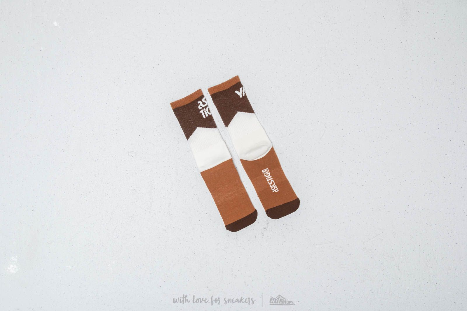 Asics YMC Socks