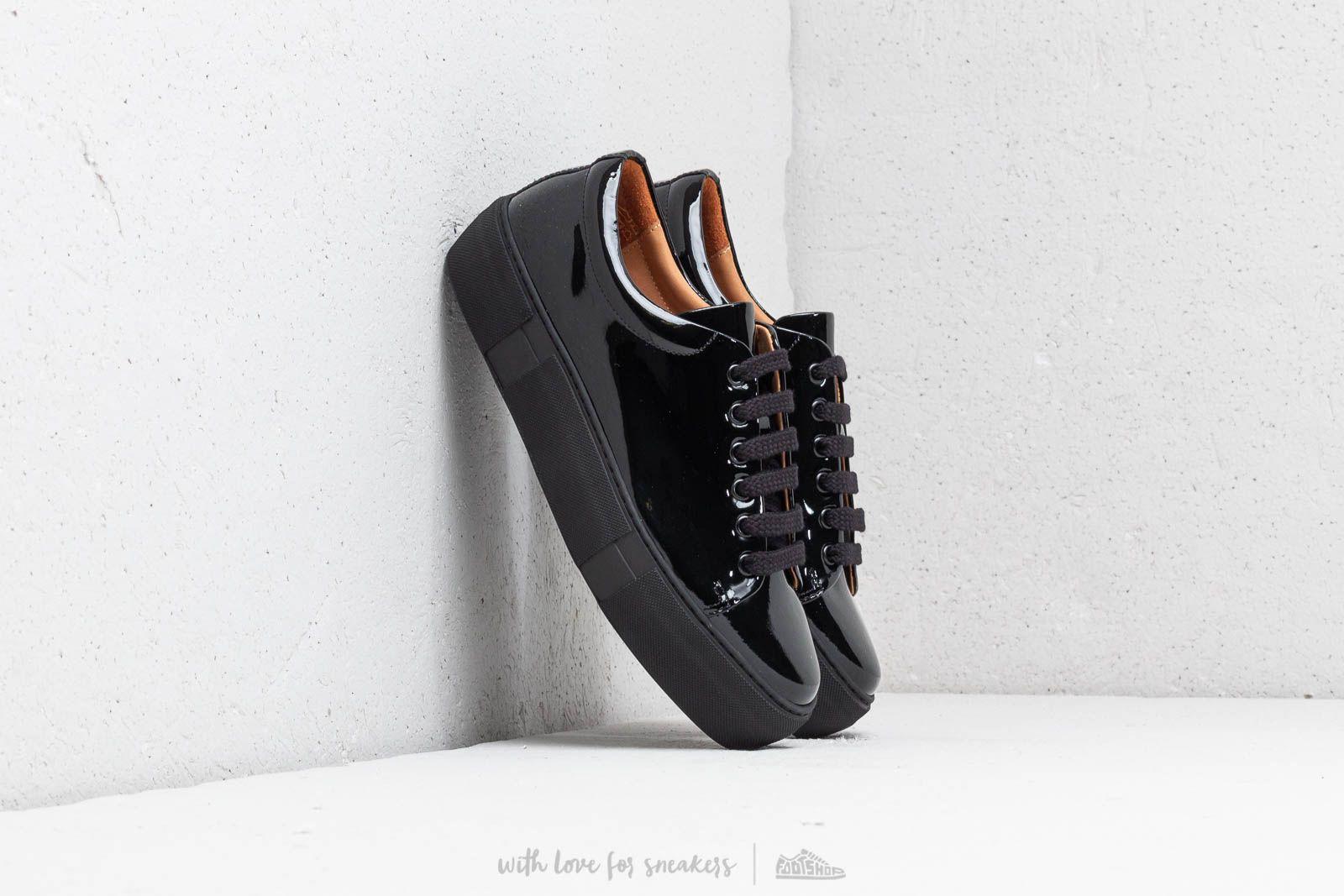 Hope Sam Sneaker Black za skvělou cenu 3 590 Kč koupíte na Footshop.cz