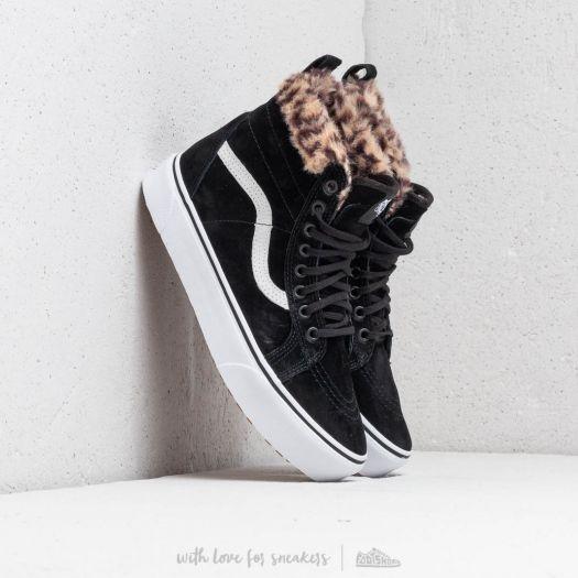 Women's shoes Vans SK8-Hi Platform MTE