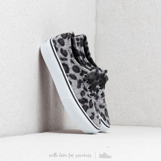 Men's shoes Vans Authentic Platform