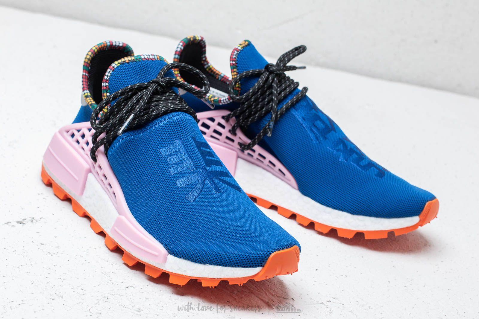 Men's shoes adidas x Pharrell Williams