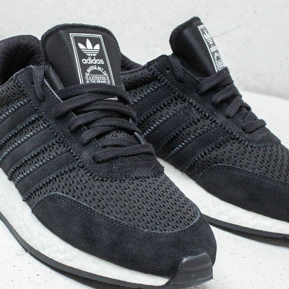 adidas I-5923 Core Black/ Core Black/ Ftw White