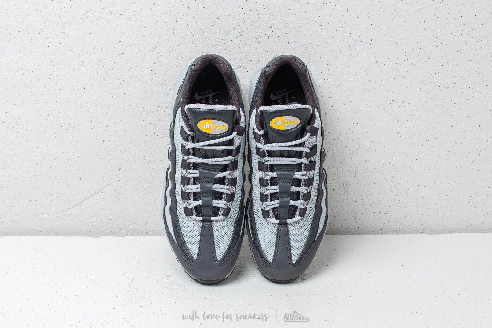 nike air max 95 se reflective off noir amarillo-wolf-grey