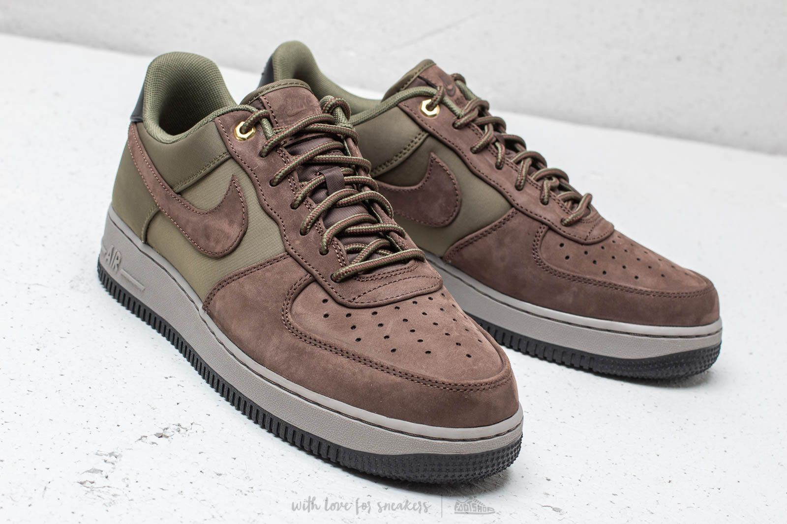 air force 1 baroque