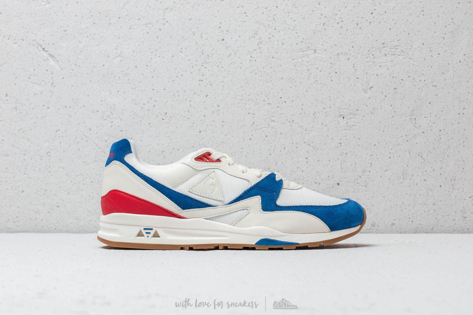f95afaee6fb0 Le Coq Sportif LCS R800 BBR Marshmallow at a great price 143 € buy at  Footshop