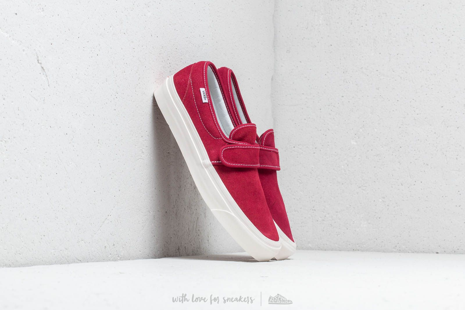 Vans Slip-On 47 V Dx (Anaheim Factory) Og Brick at a great price 86 € buy at Footshop