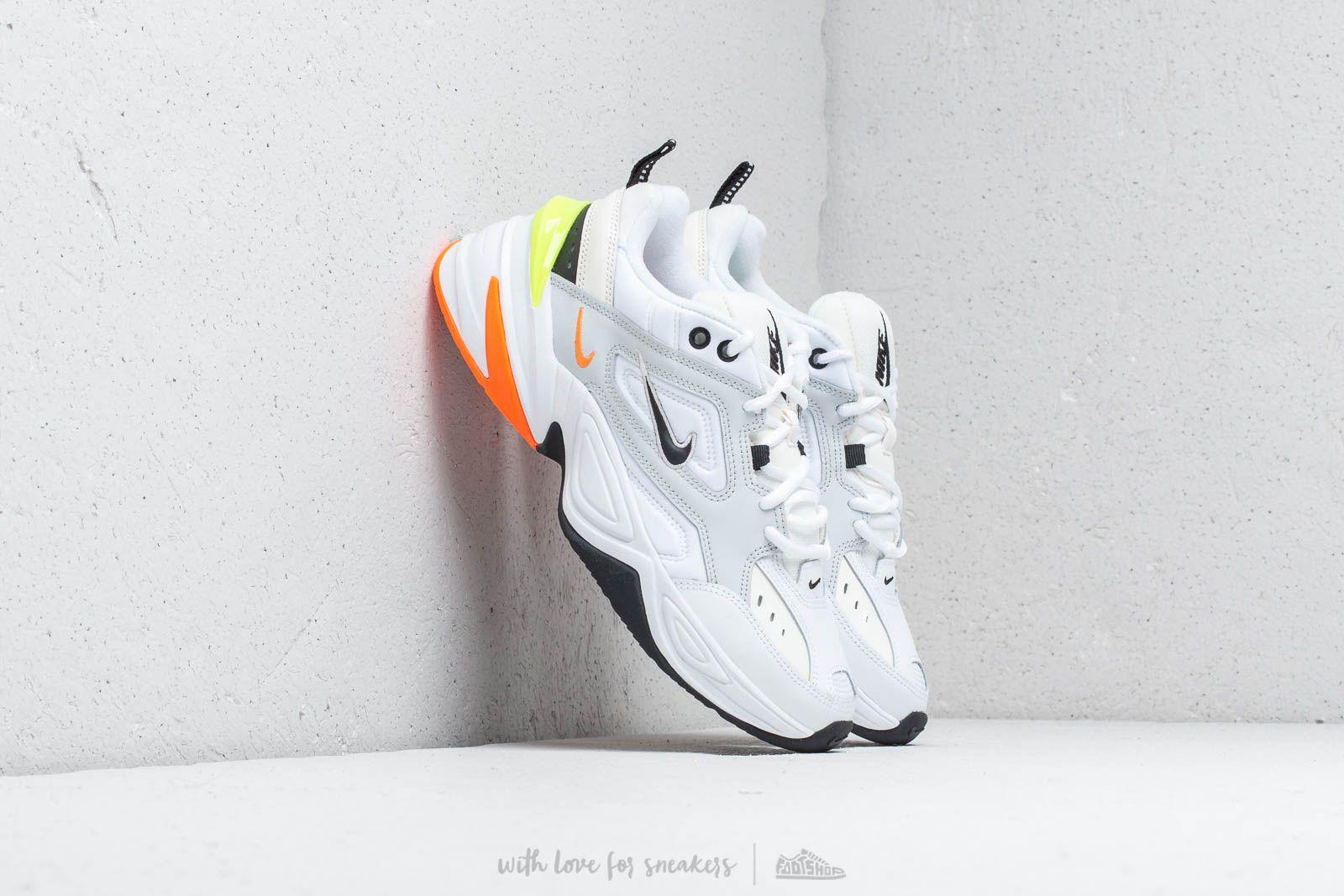 Nike M2K Tekno SP Férfi Casual Cipő Olcsón Online, Férfi