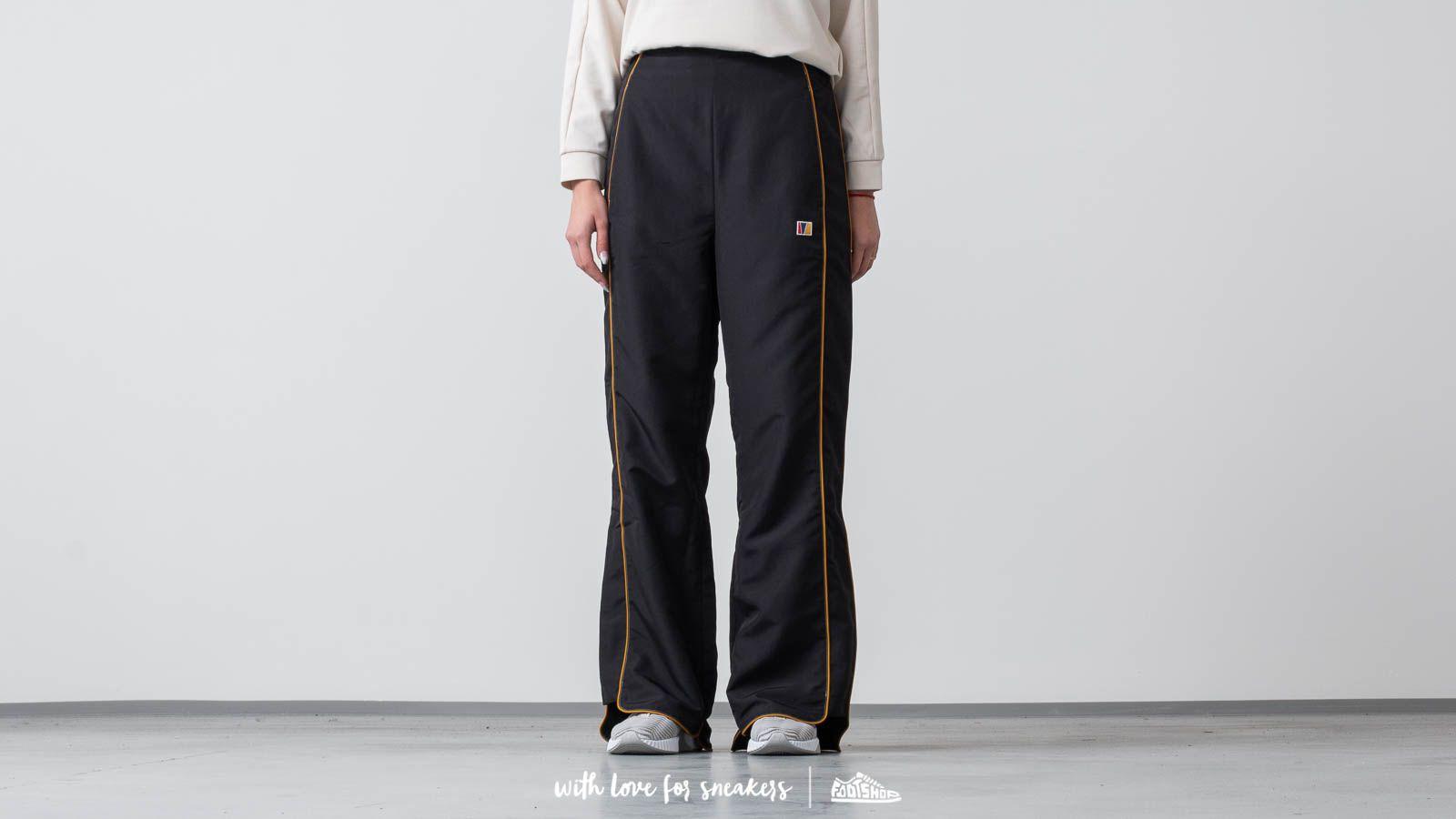 Reebok x Pyer Moss High Waits Trousers Black za skvělou cenu 1 760 Kč koupíte na Footshop.cz