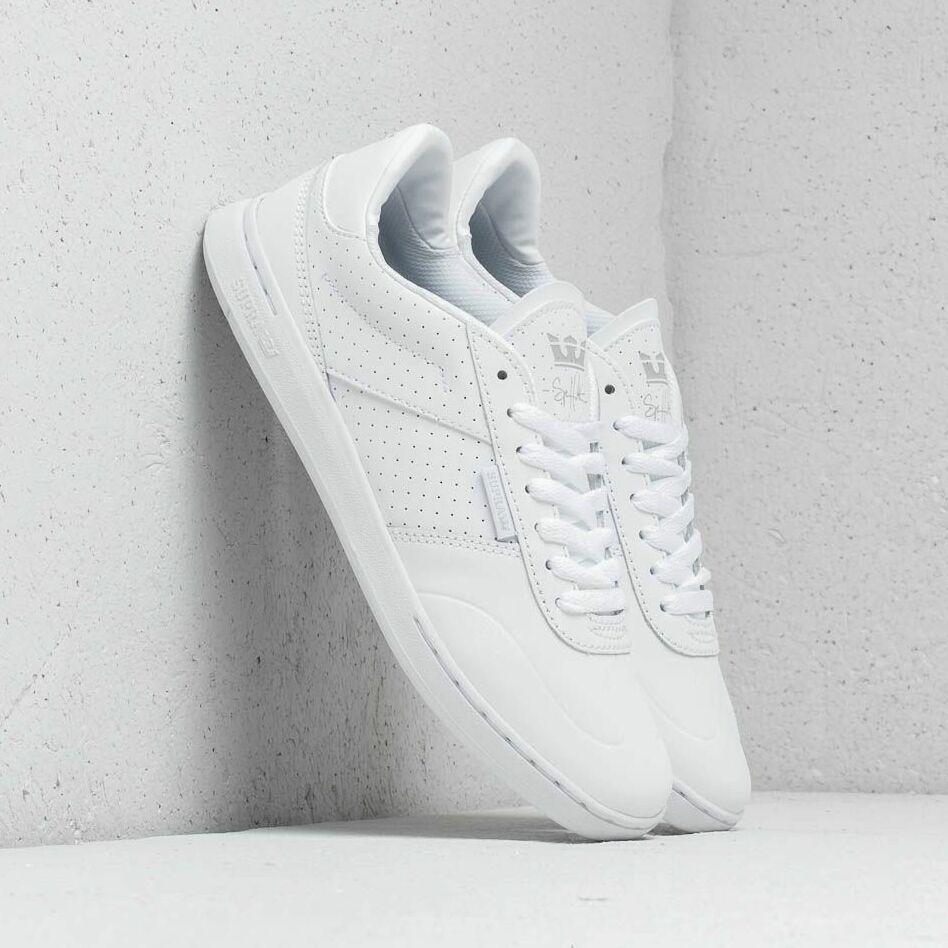 Supra Elevate White-White EUR 44.5