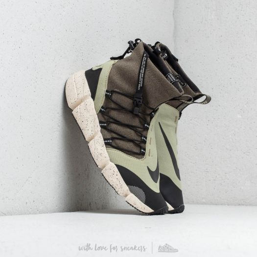 28b6cd05 Nike Air Footscape Mid Utility DM Neutral Olive/ Black-Anthracite ...