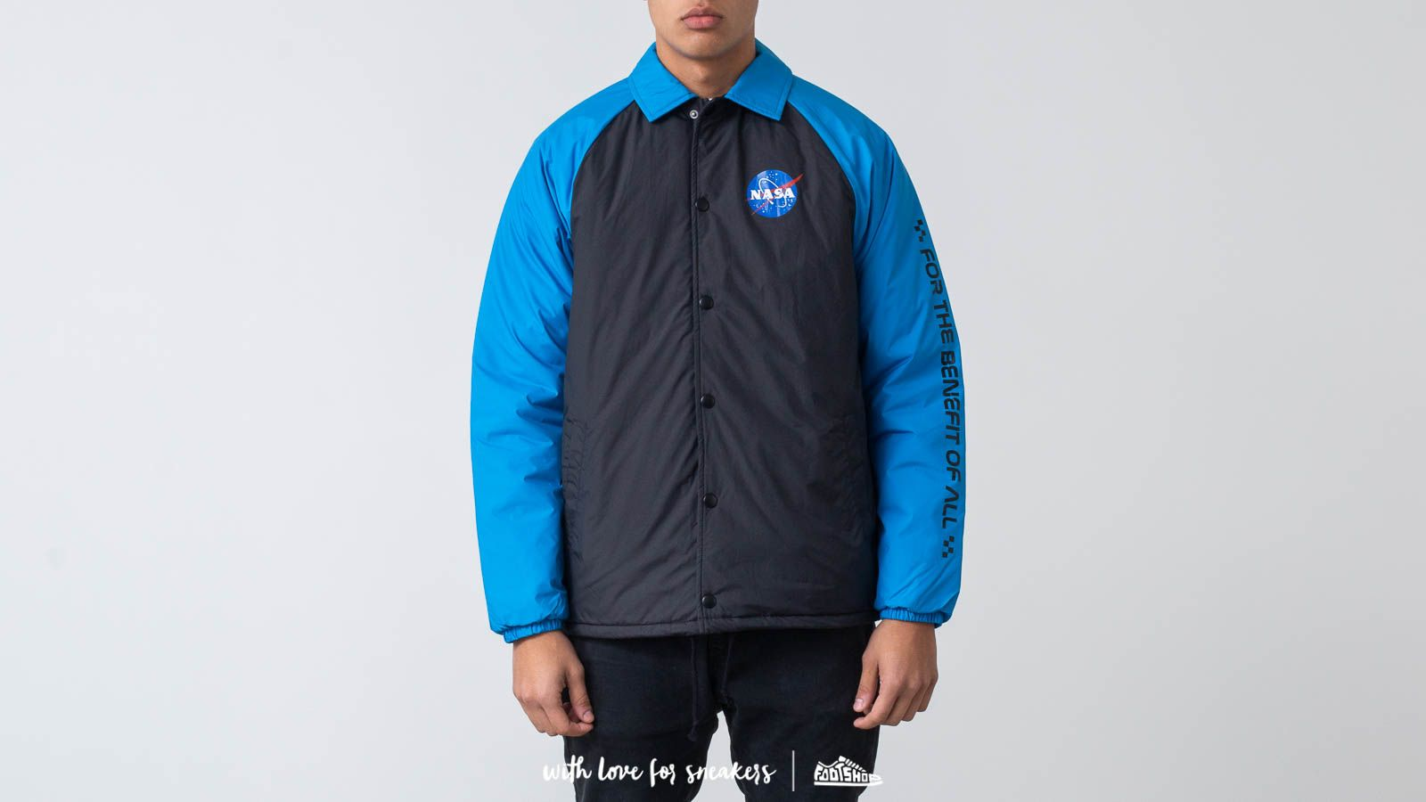 Vans Space Voyager Torr Jacket