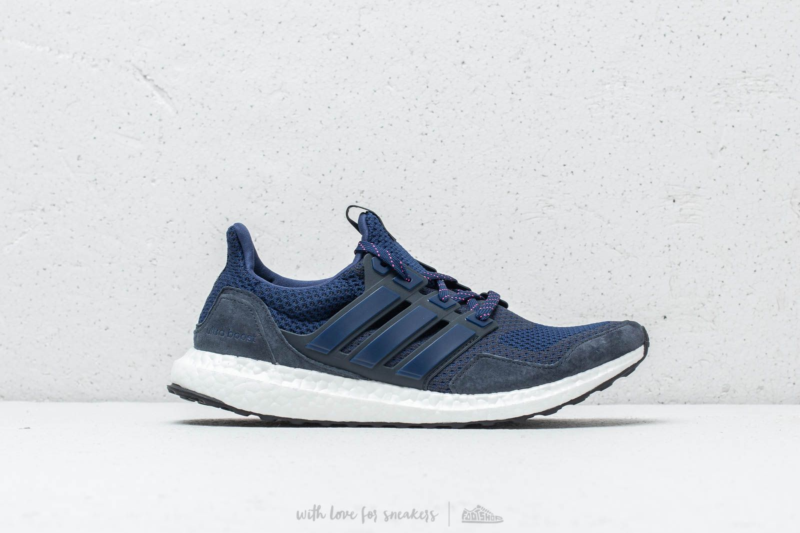 a69393a01 adidas Consortium x Kinfolk UltraBOOST Night Navy  Night Indigo  Dark Blue  at a great