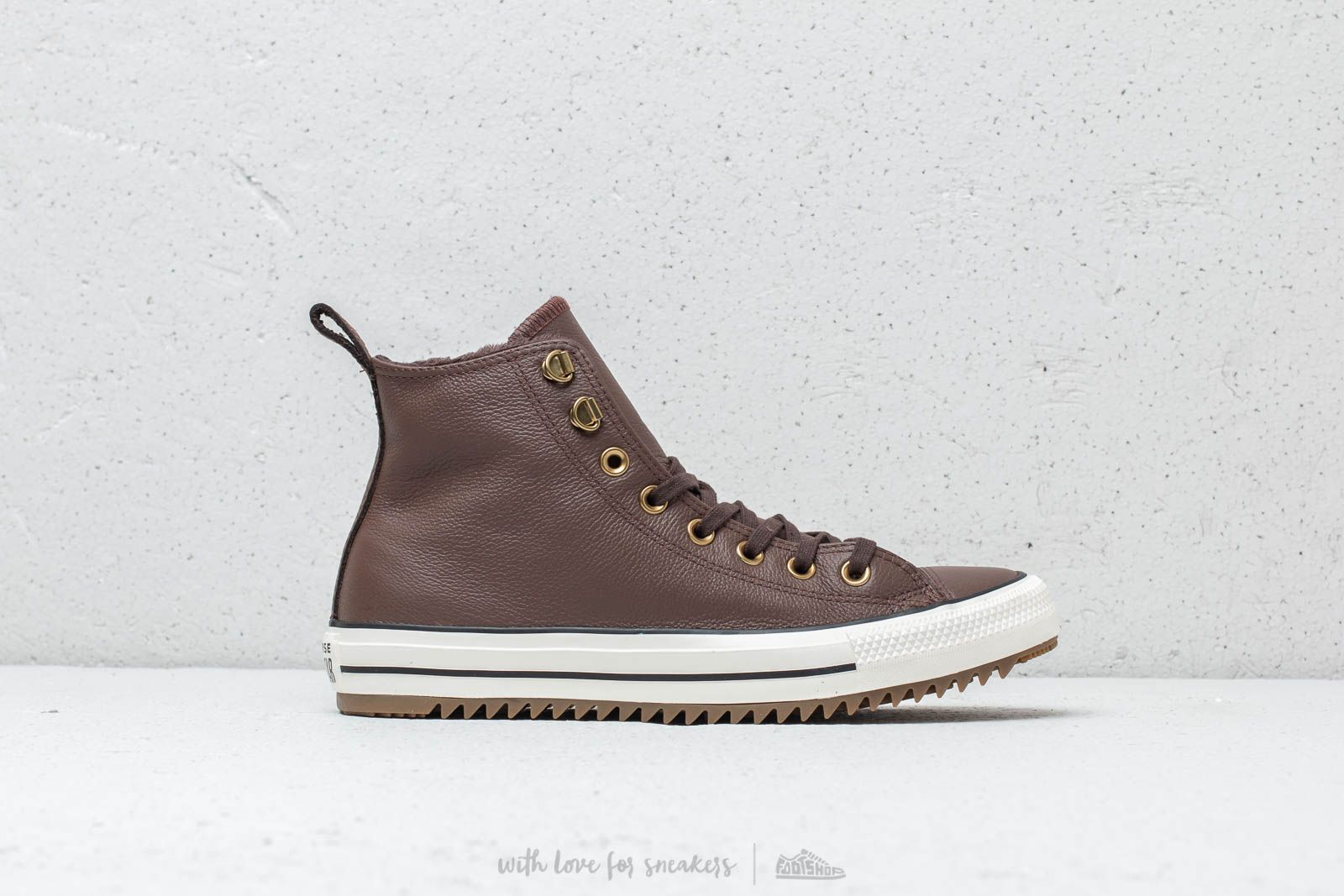 fbc52f77451b98 Converse Chuck Taylor All Stars Hiker Boot High Chocolate  Egret  Gum at a  great