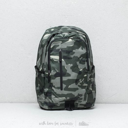 Soleday Access Nike Backpack All GreenFootshop Camo sQCrhdt