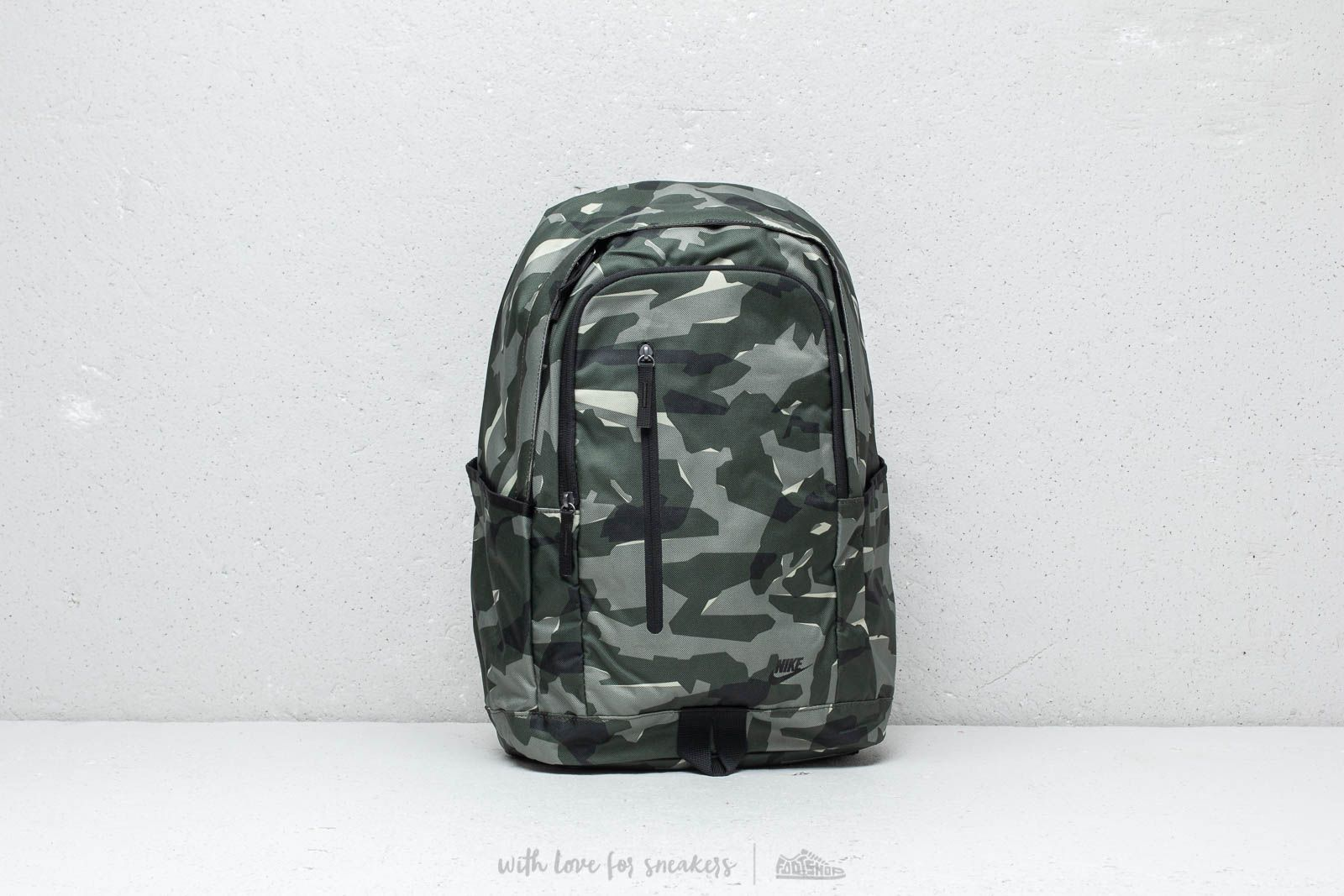207baf8e67 Nike All Access Soleday Backpack Camo Green at a great price  39 buy at  Footshop