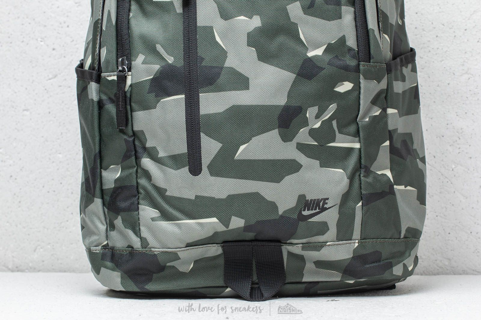 40723e1c6ba Nike All Access Soleday Backpack Camo Green | Footshop