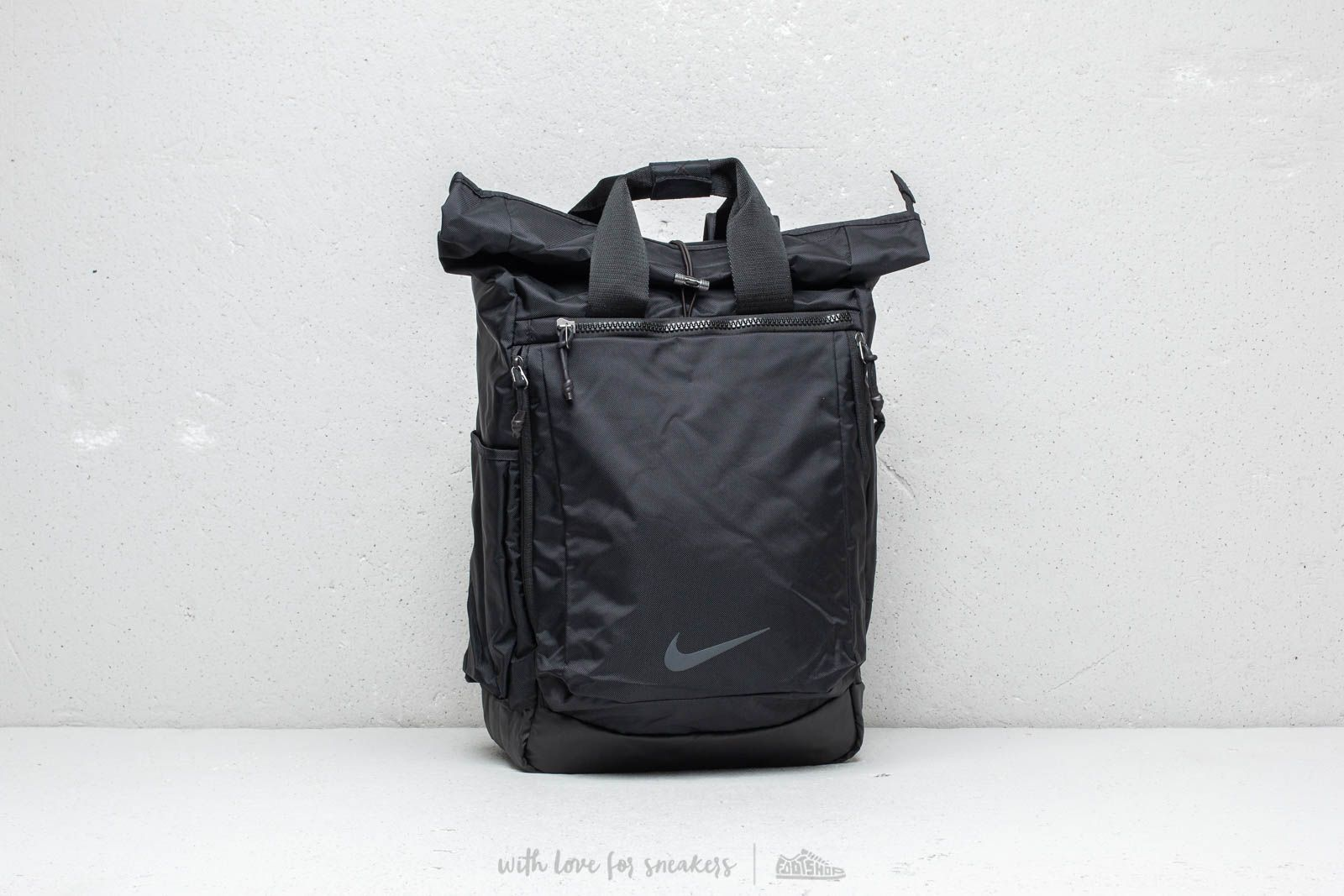 04f5052bcd6ba Nike Vapor Energy 2.0 Training Backpack Black | Footshop