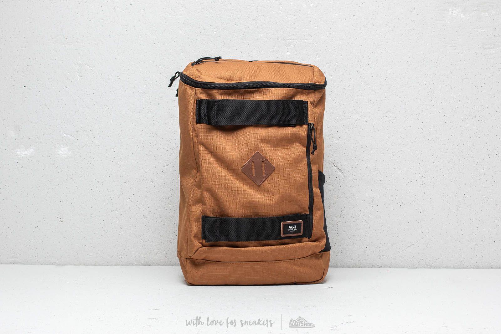 Vans Hooks Skatepack Rubber  8f3a57d3d8