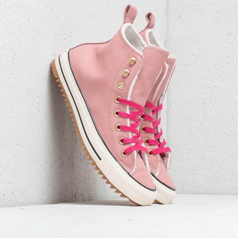 Converse Chuck Taylor All Stars Hiker Boot High Rust Pink/ Pink Pop EUR 41