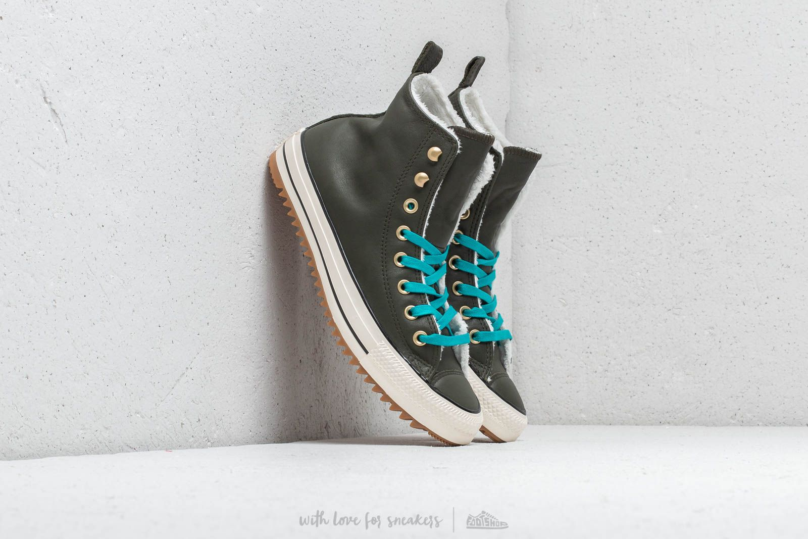 Converse Chuck Taylor All Stars Hiker Boot High