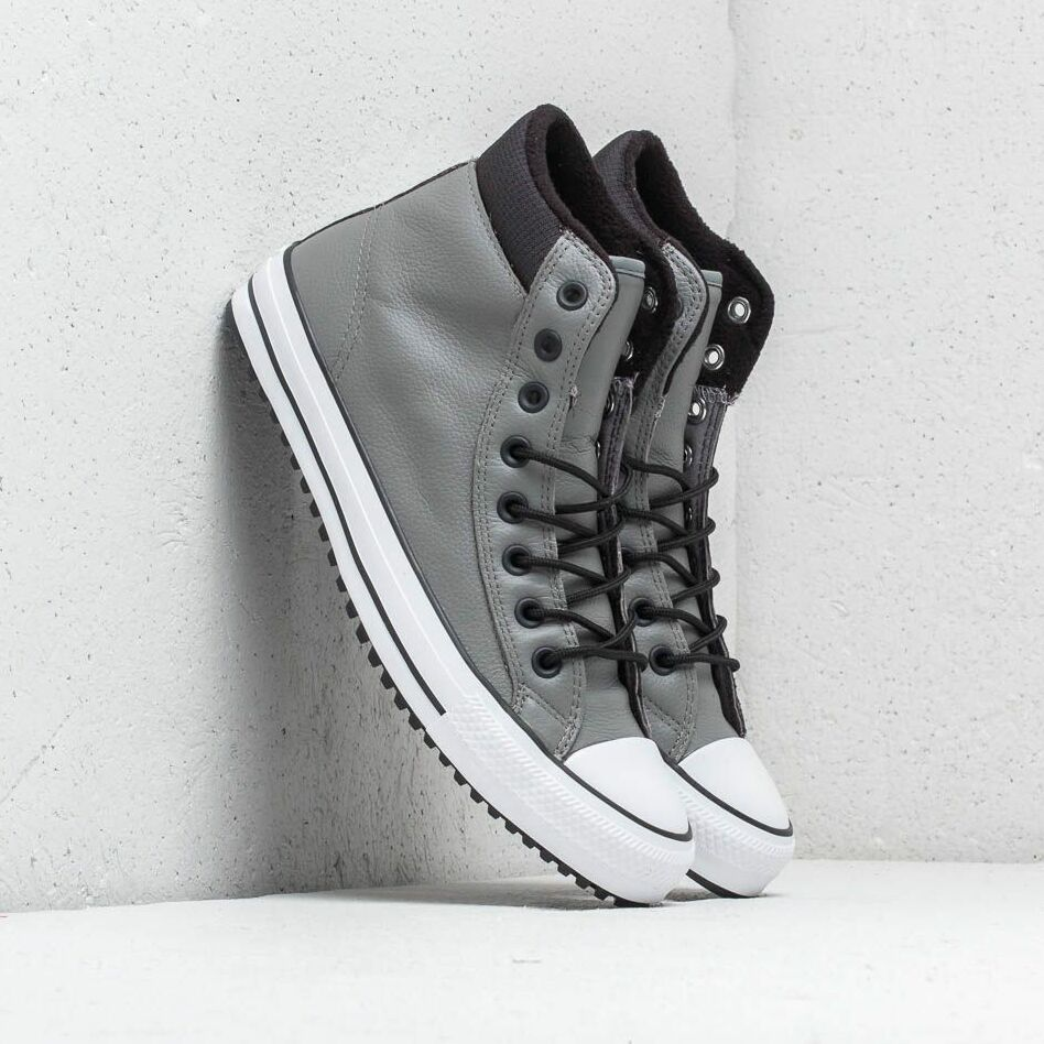 Converse Chuck Taylor All Star PC Boot High Mason/ Black/ White EUR 42.5