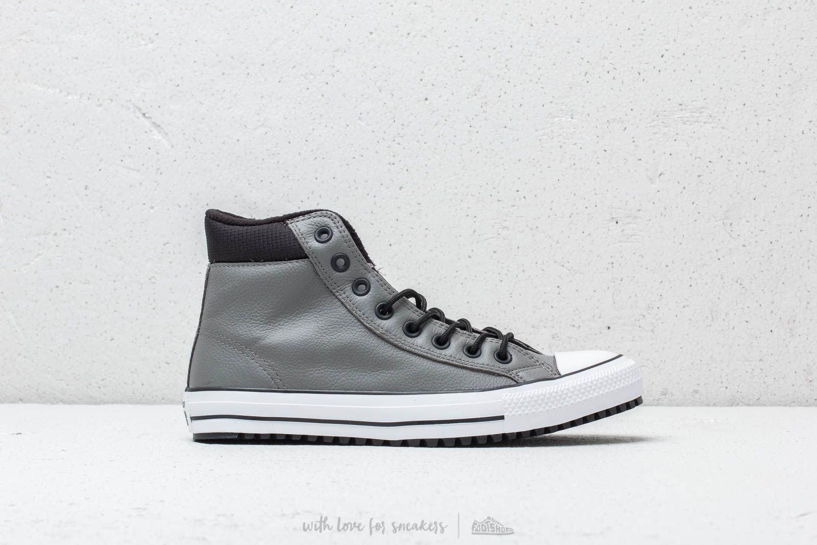 5b107e55ef77 Converse Chuck Taylor All Star PC Boot High Mason  Black  White at a great