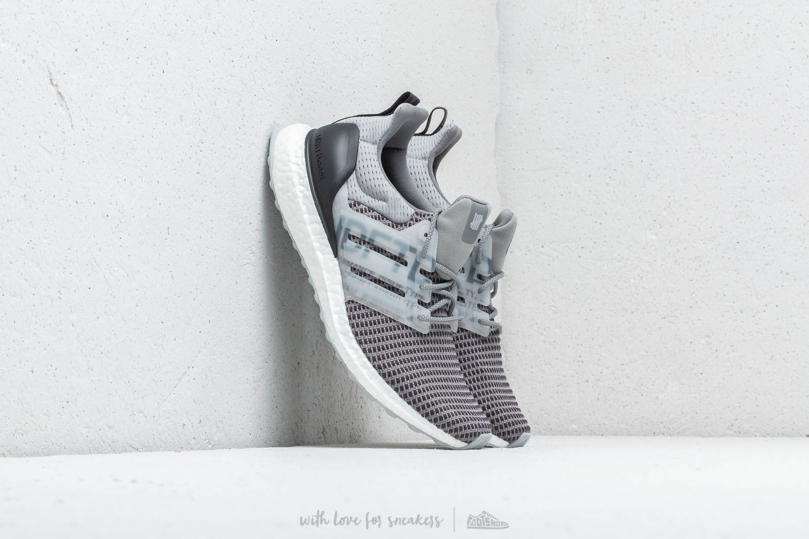 7bc66f30865a6 adidas x Undefeated UltraBOOST Clear Onix  Clear Onix  Clear Onix at a  great price