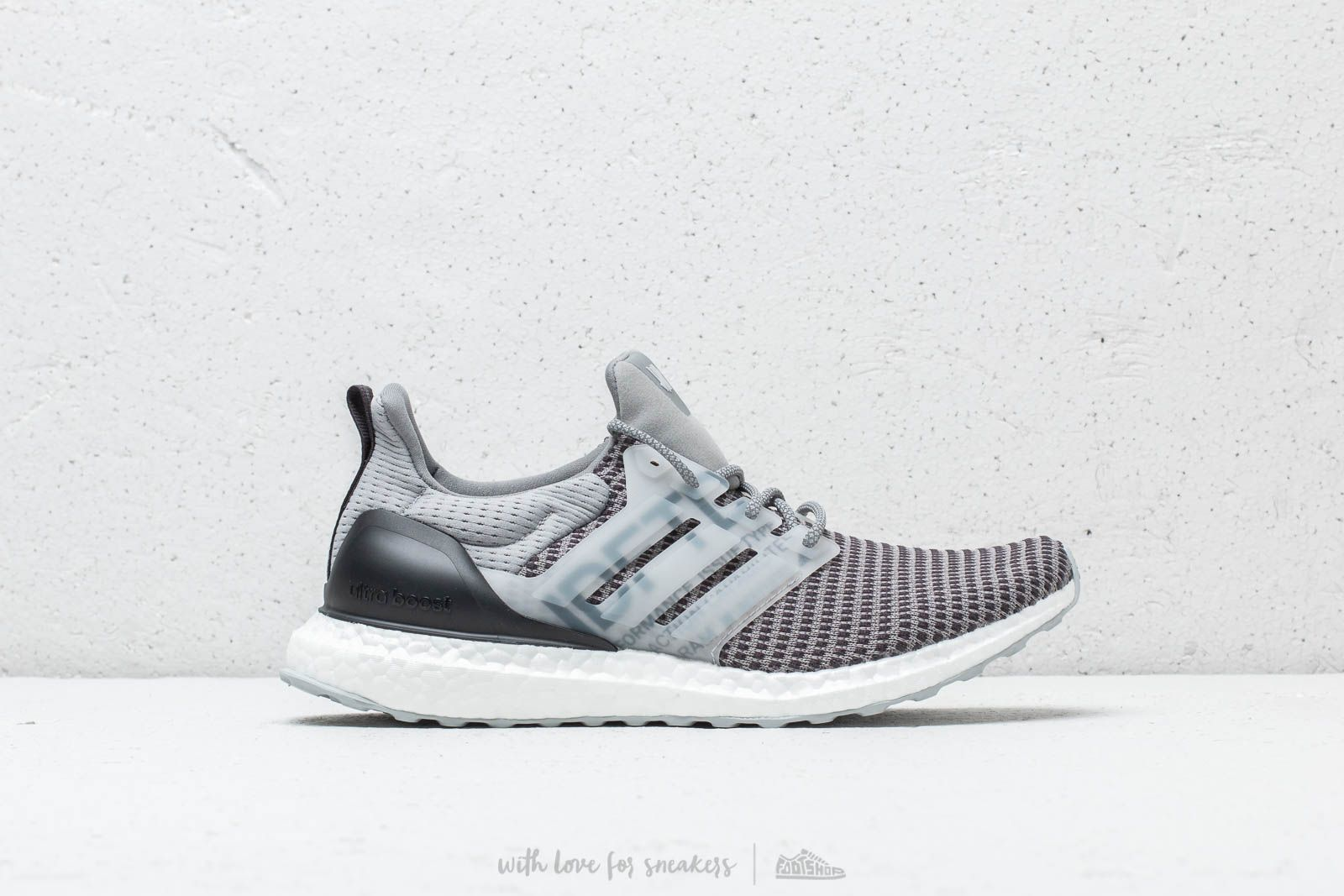 adidas x Undefeated UltraBOOST Clear Onix Clear Onix Clear