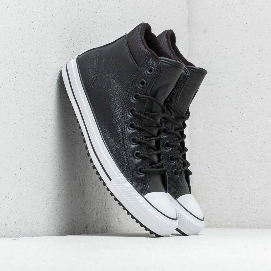 Converse Chuck Taylor All Star PC Boot High Black/ Black/ White EUR 41.5
