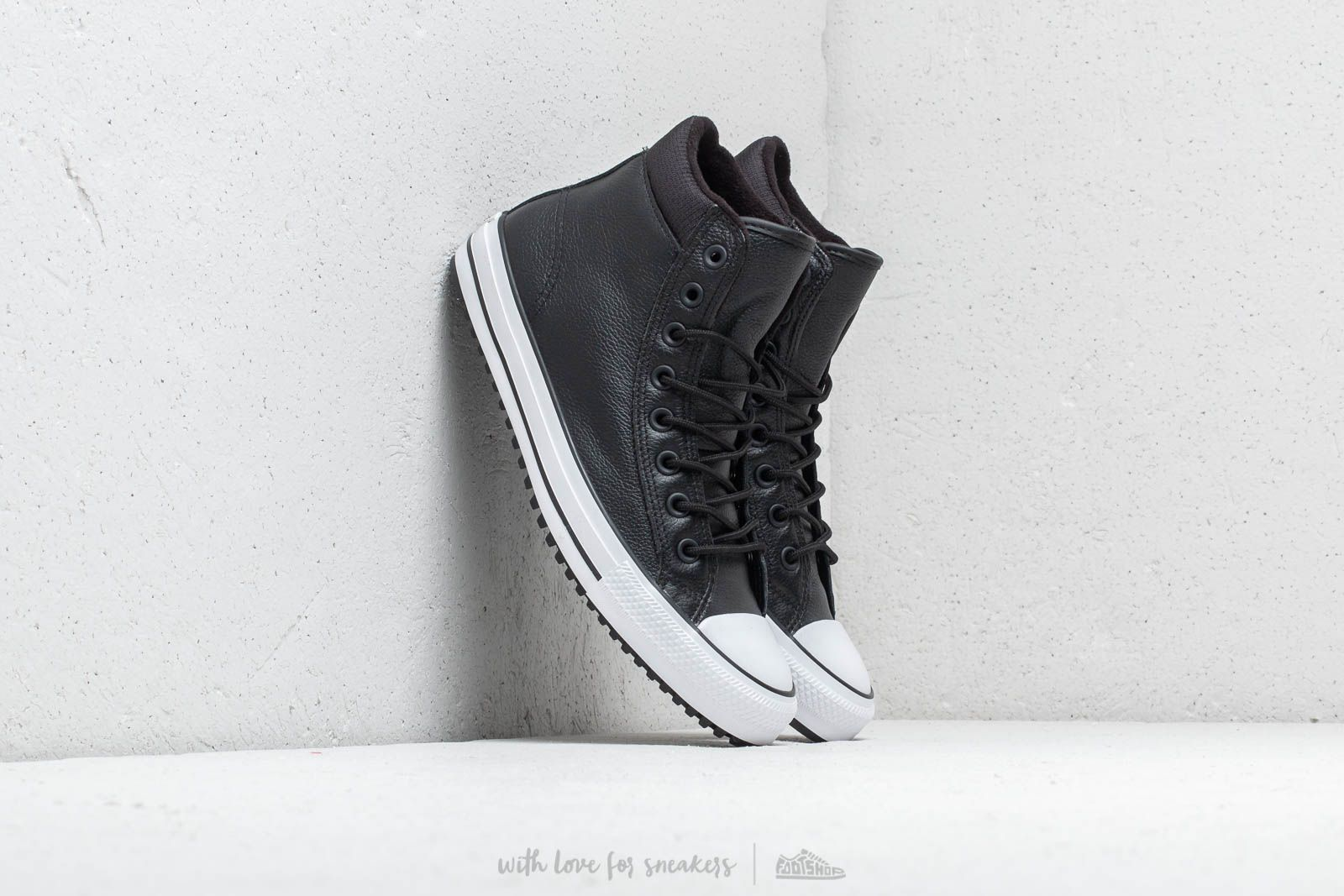 630f2020334 Converse Chuck Taylor All Star PC Boot High Black/ Black/ White at a great