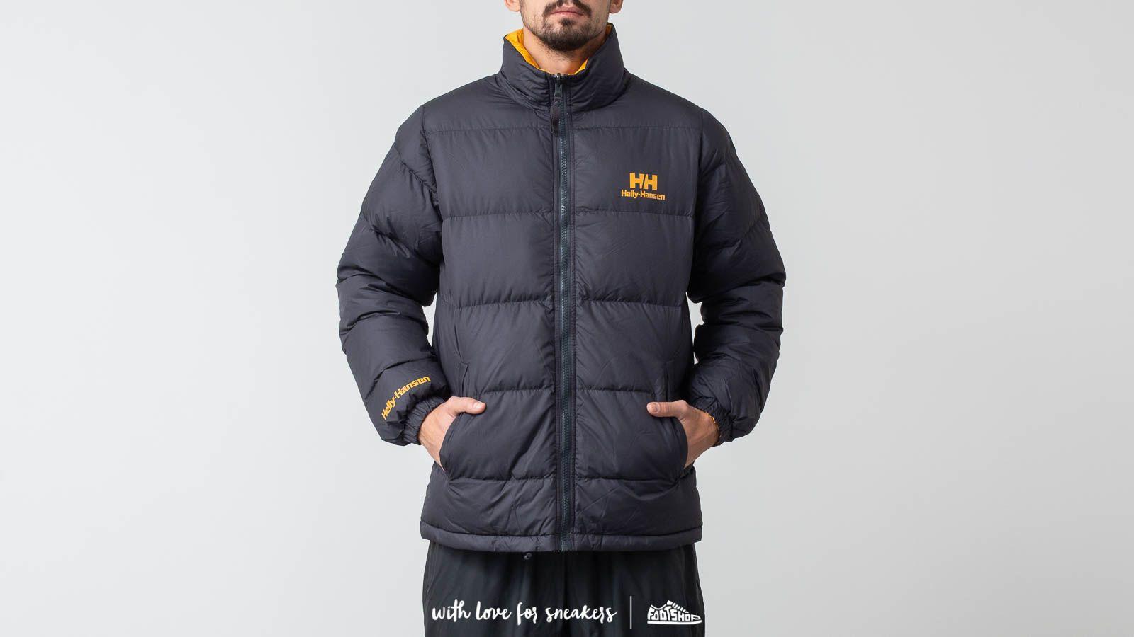 Helly -Hansen Reversible Down Jacket Black za skvelú cenu 193 € kúpite na Footshop.sk