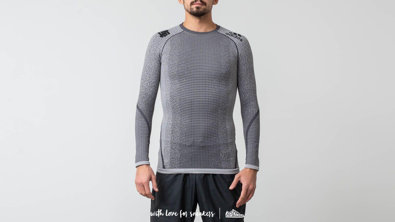 adidas x Undefeated Alphaskin Heat Top