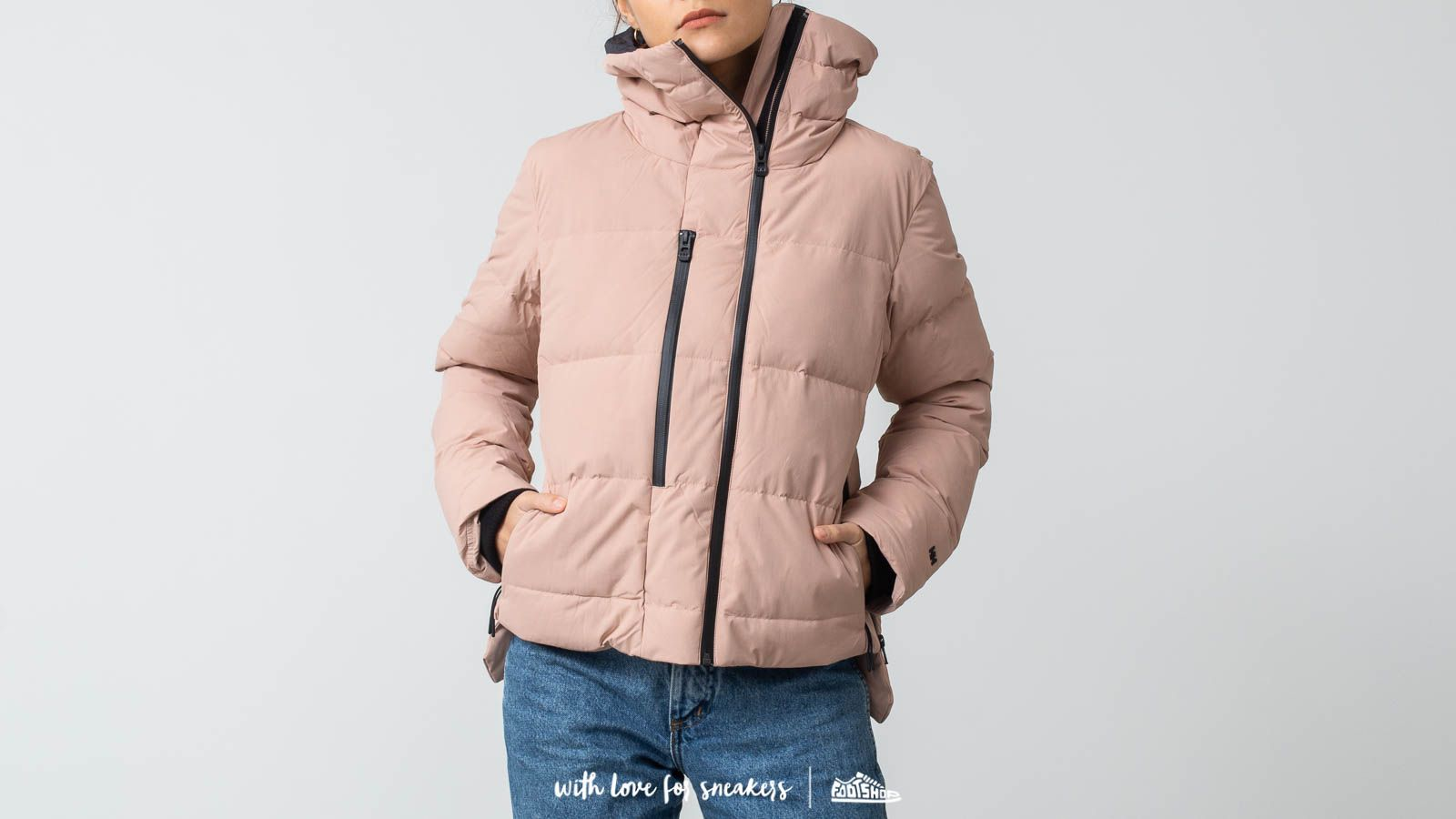 Helly Hansen W Beloved Down Jacket Tuscany za skvělou cenu 4 290 Kč koupíte na Footshop.cz