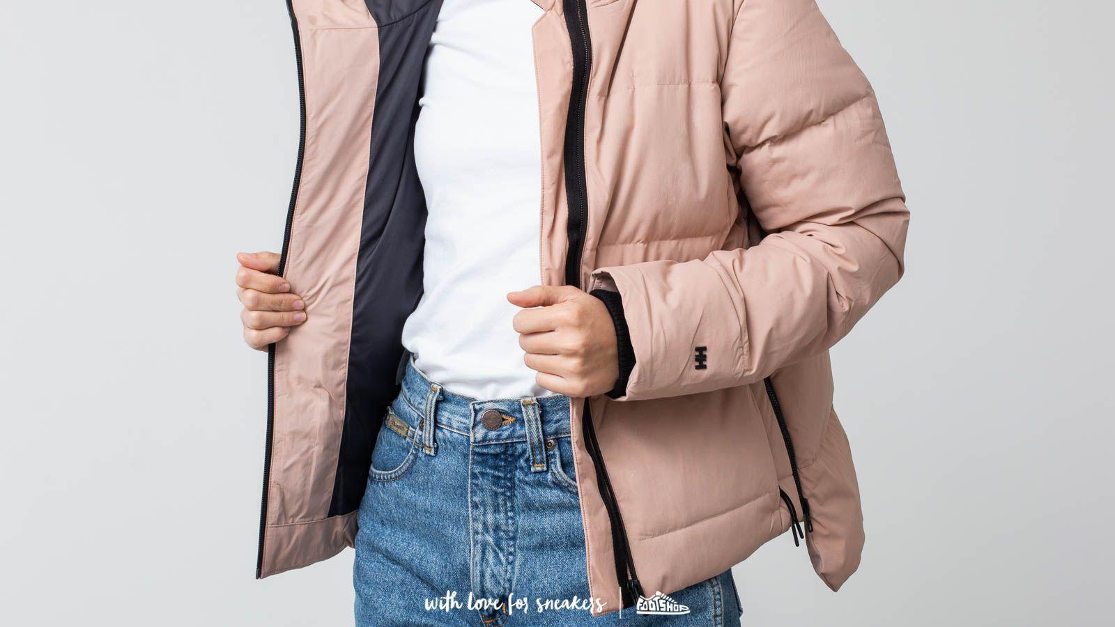 Helly Hansen W Beloved Down Jacket Chaqueta Mujer