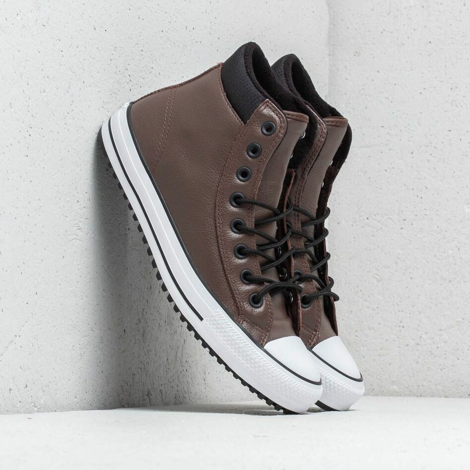 Converse Chuck Taylor All Star PC Boot Hi Chocolate/ Black/ White EUR 44.5