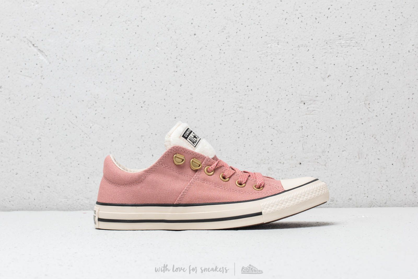 All Natural Ivory Taylor Madison Pink Chuck Ox Rust Star Converse cTl1JKF