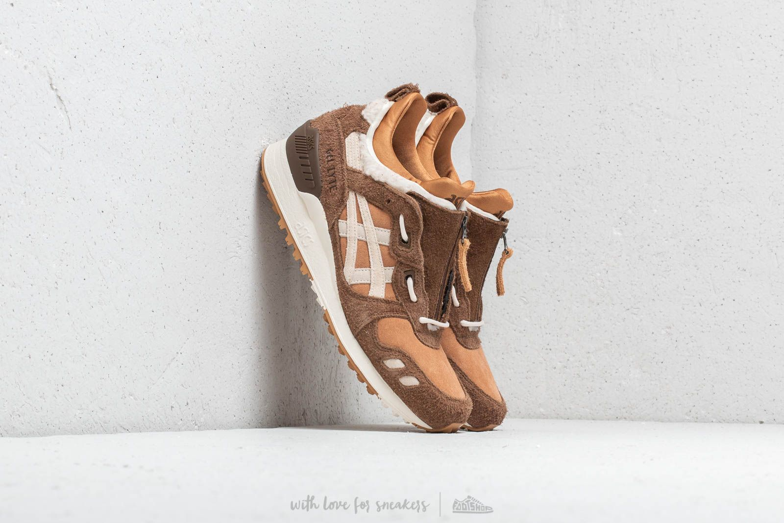 Asics Gel-Lyte MT Caravan/ Birch