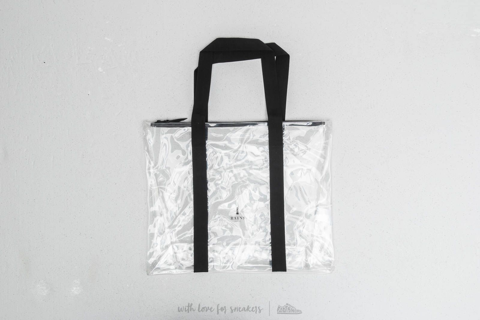 4ccf5e32a30 Rains City Tote Bag Transparent at a great price £60 buy at Footshop